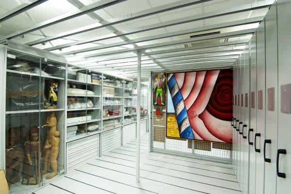bilderwnde-archivregale-museum